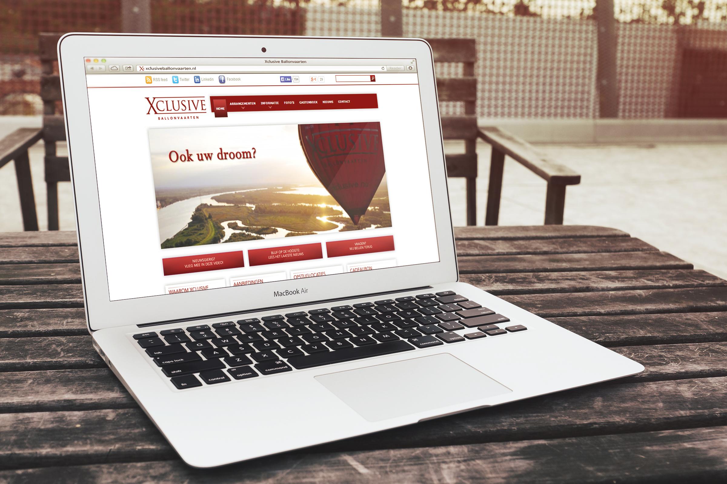 XCLUSIVE WEB 1